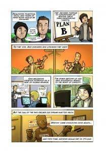 Back story: comic 2