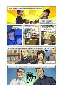 Back story: comic 3